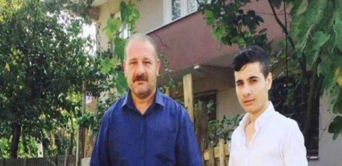 Kürtçe konuşan baba ve oğulu vuran katile müebbet