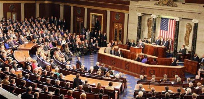 Temsilciler Meclisi'nden İki Devletli Çözüm Formülüne Destek
