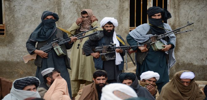 ABD - Taliban görüşmeleri yeniden başladı