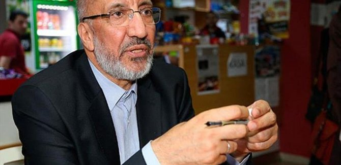 Dilipak: AK Parti bu sorunu çözmezse...