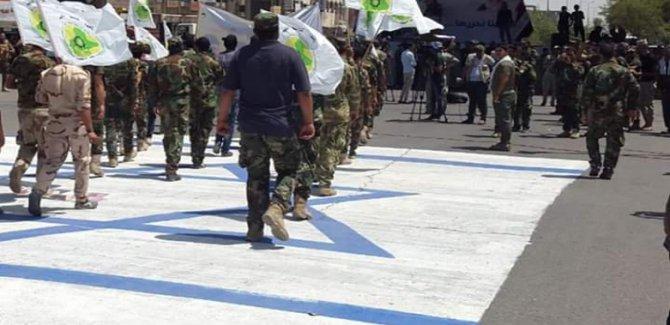 Haşdi Şabi'ye talimat: Yaklaşmayın!