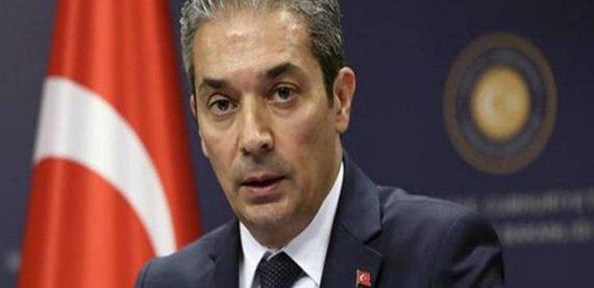 Ankara'dan Yunanistan'a Pontus yanıtı