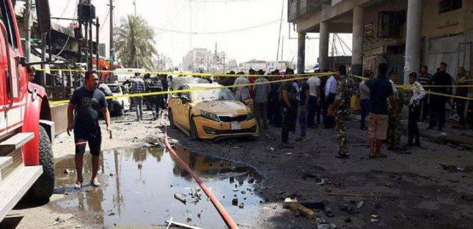 BM'den Bağdat'a: Failler yargılansın
