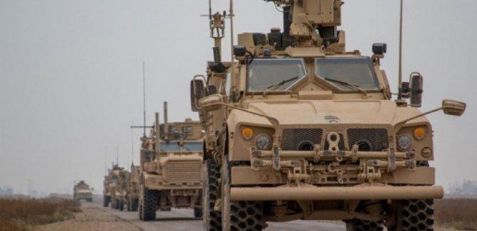ABD Enbar Vilayeti'ne büyük bir askeri güç aktardı