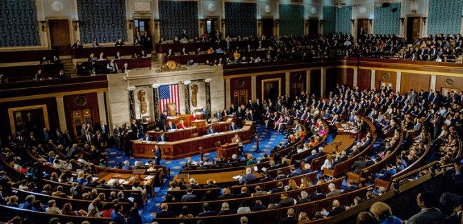 ABD Kongresi'nden Trump'a çağrı: Türkiye'ye yaptırım uygula