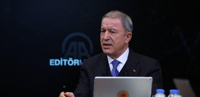 Akar'dan yeni askerlik sistemi açıklaması