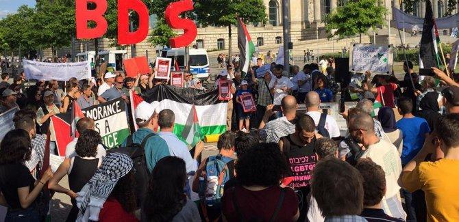 Uluslararası Boykot Hareketi, Dubai Expo 2020 Fuarının Boykot Edilmesini İstedi