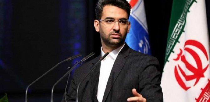 İran: Çok büyük bir siber saldırıya uğradık