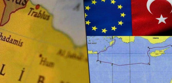 AB'den Türkiye Kararı: Uluslararası Hukuk İhlal Edildi
