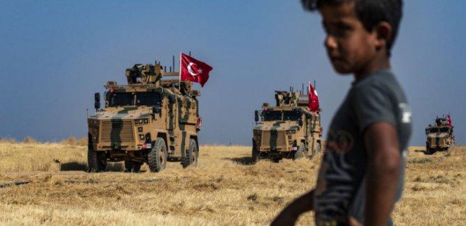 Suriye: : Suriye'nin Kuzeyi Türkleşiyor