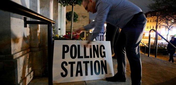 Britanya'da bir Brexit seçimi daha