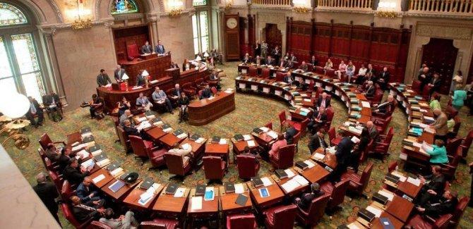 ABD Senatosu sözde 'Ermeni soykırımı' tasarısını kabul etti