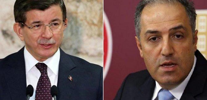 Yeneroğlu'ndan Davutoğlu açıklaması