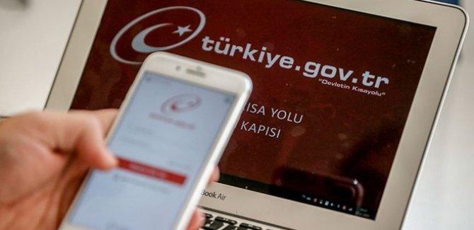 Tapu senedi e-Devlet'en alınabilecek