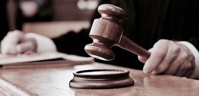 JİTEM Davası'nda tüm sanıklara beraat