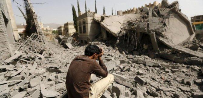 Af Örgütü: Savaş Suçları ile Silah şirketlerinin bağlantısı araştırılmalı
