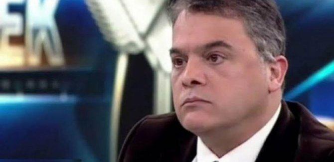 Talat Atilla ve Rahmi Turan'a kınama