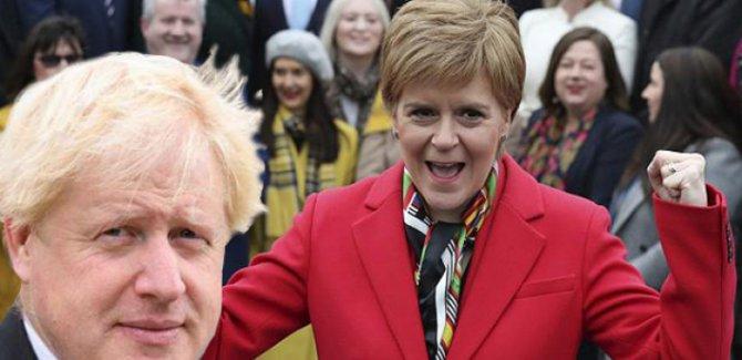 İskoçya: Bizi zorla Tutamassınız, Bağımsız olacağız