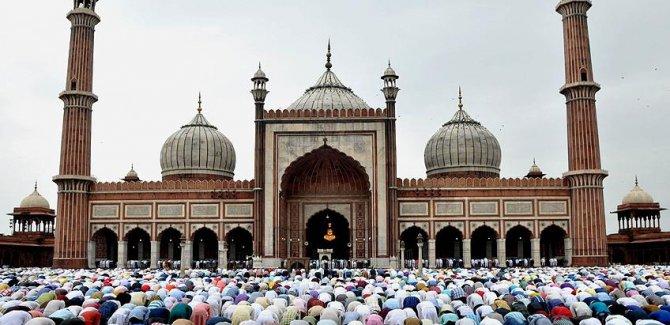 200 milyon Müslüman ikinci sınıf vatandaş haline getiriyor