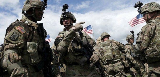 ABD, Afganistan'dan 4 bin askerini geri çekmeyi planlıyor