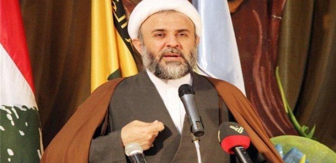 Hizbullah: ABD Hiçbir Zaman Dost Olmamıştır