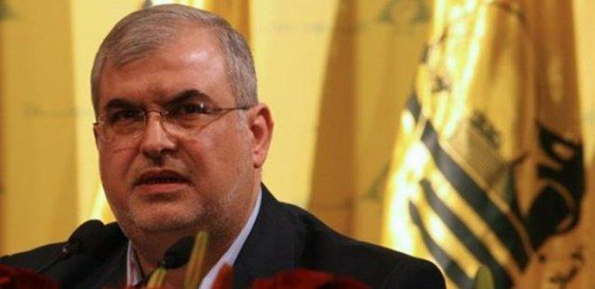 ABD Lübnan'a Siyonist Rejimle Uzlaşması İçin Baskı Yapıyor