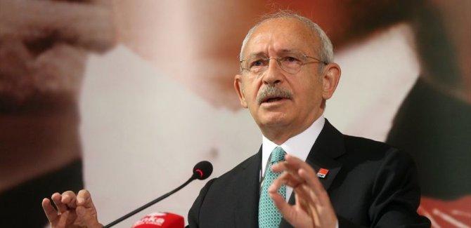 Kılıçdaroğlu: Ethem Sancak bana 'gazetelerim emrinizdedir' dedi
