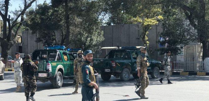 UNICEF: Afganistan'da günde 9 çocuk öldü veya sakat kaldı