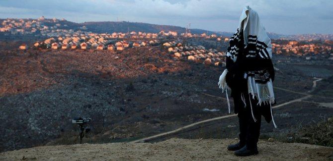 İşgal Rejimi 3 yılda 22 bin yerleşim birimine onay verdi