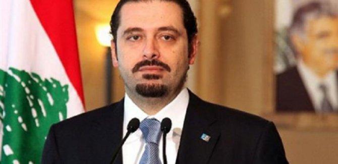 Hariri: Hükümet kurma görevini kabul etmeyeceğim