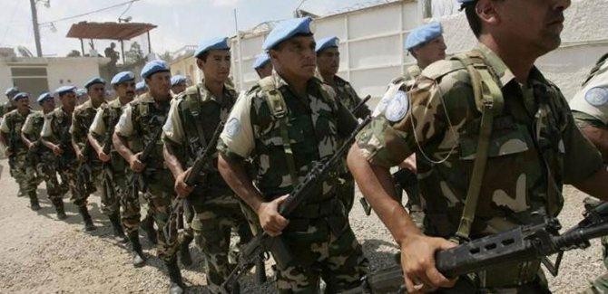 The Conversation:BM askerleri yüzlerce kıza cinsel istismarda bulundu