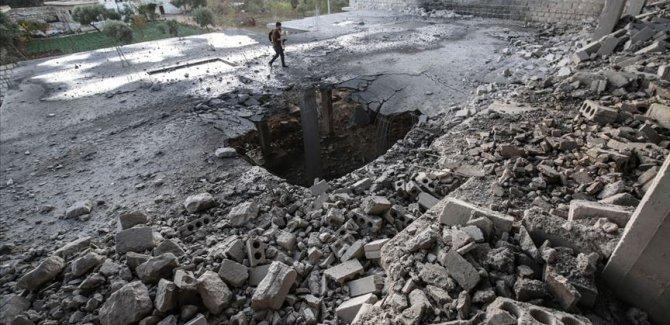 BM: Esad yönetiminin İdlib operasyonları endişe verici