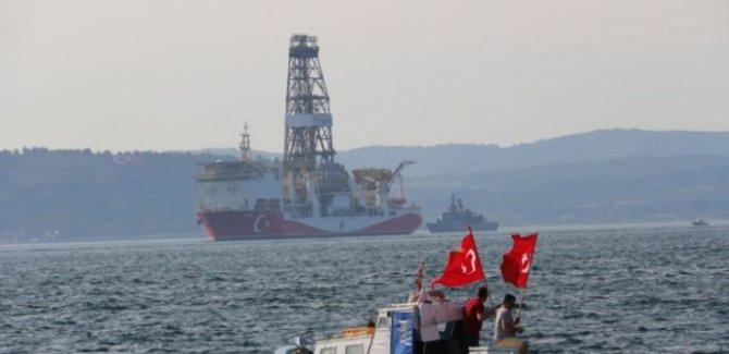 Akdeniz'de Türkiye'ye Karşı Hamle Hazırlığı