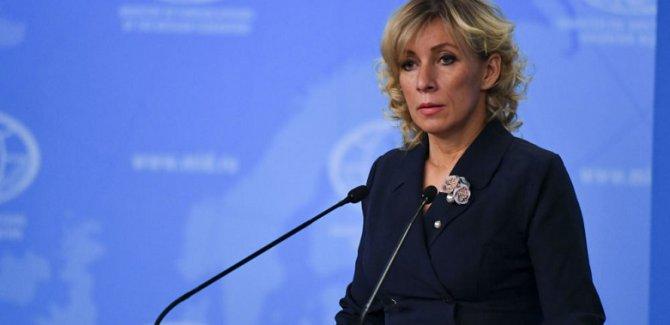 Rusya'dan ABD'ye: Yakında nefes alıp verilmesini de yasaklayacaklar