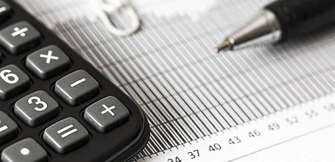 Yeni yılın bazı vergi oranları açıklandı