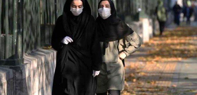 İran'da grip salgınından 106 kişi hayatını kaybetti