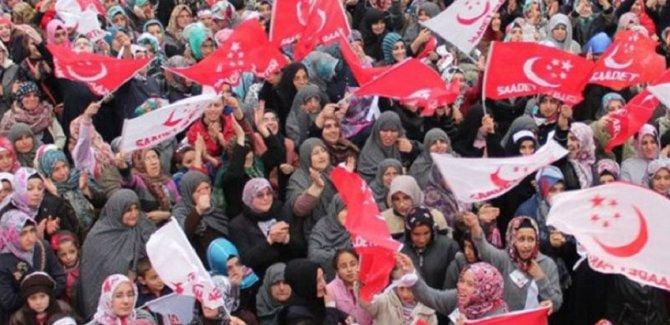 Saadet Parti'li sandık müşahitlerinin öldürülmesi olayında karar açıklandı
