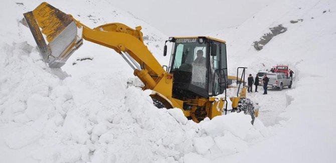 4 il için kar ve fırtına uyarısı