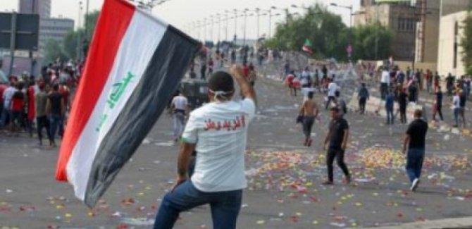 Protestocular: İran'a yakın isimleri daha sert reddedeceğiz
