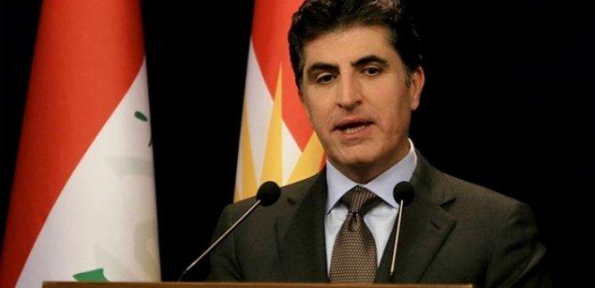 Neçirvan Barzani: Irak Cumhurbaşkanı büyük bir baskı altında