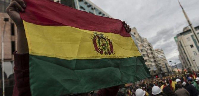 Bolivya ve İspanya Arasında Diplomatik Kriz