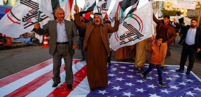 Sadr: ABD'yi Irak'tan çıkarmaya hazırım