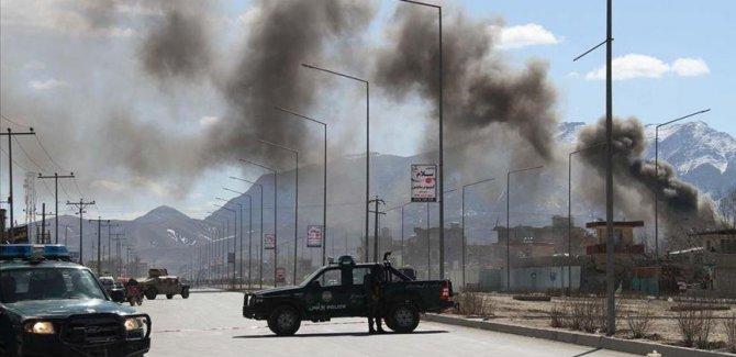 Taliban karakola saldırdı: 20 ölü