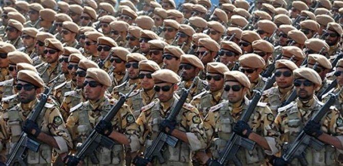 İran ordusu: Her ihtimale hazırlıklıyız