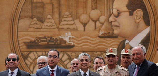 Mısır: Türkiye'ye acilen karşılık verilmeli