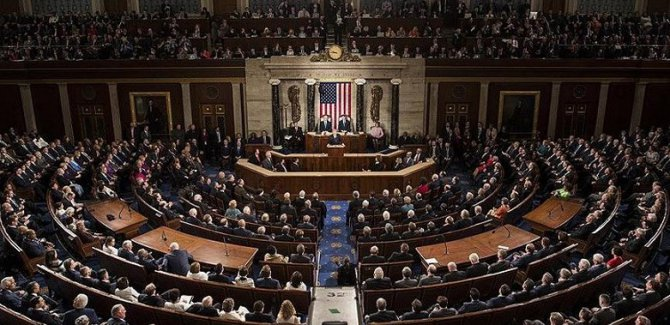 ABD'li senatörler: Trump provokasyonu seçti