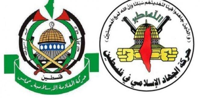Hamas ve İslami Cihad Süleymani İçin Yas İlan Etti