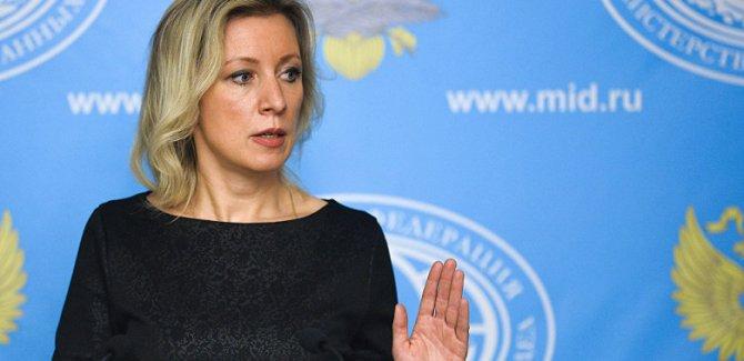 Rusya:Bağdat saldırısı bölgedeki gerilimi tırmandıracak
