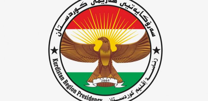 Kürdistan Bölgesi Başkanlığı'ndan Irak açıklaması