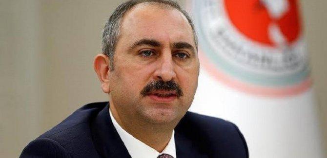 Bakan Gül: Kürtçe bin yıldır konuşulan bir dil